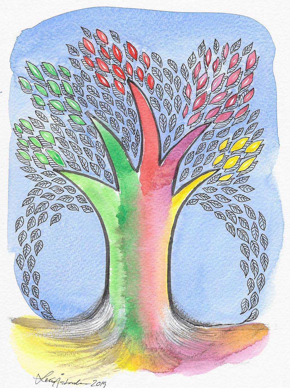 rainbowtree